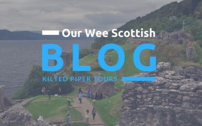 Wee Scottish Blog