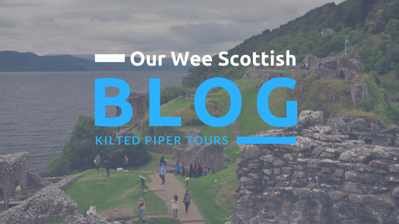Wee Scottish Blog