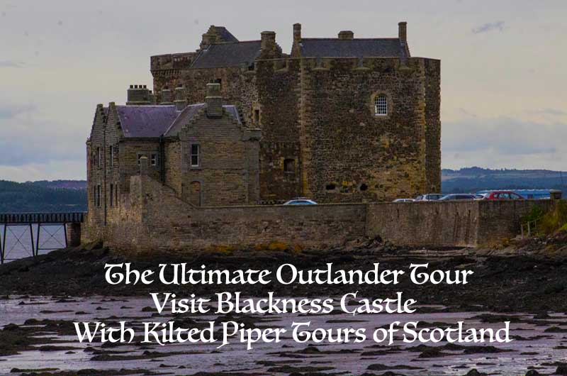 Visiting-blackness-castle-on-an-outlander-tour-from-glasgow